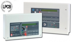 Analogue Addressable fire panel
